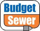 Budget Sewer Logo