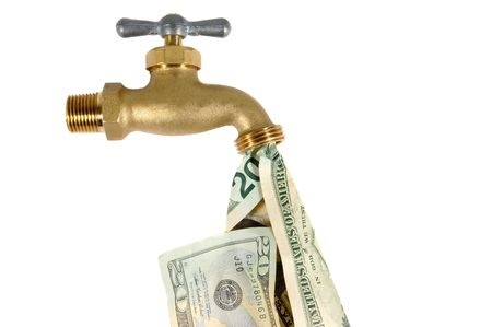 budget sewer when to do sewer inspection - high water bill