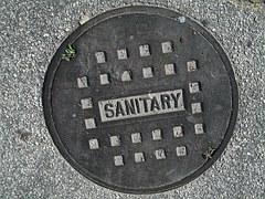 budget sewer sewer manhole