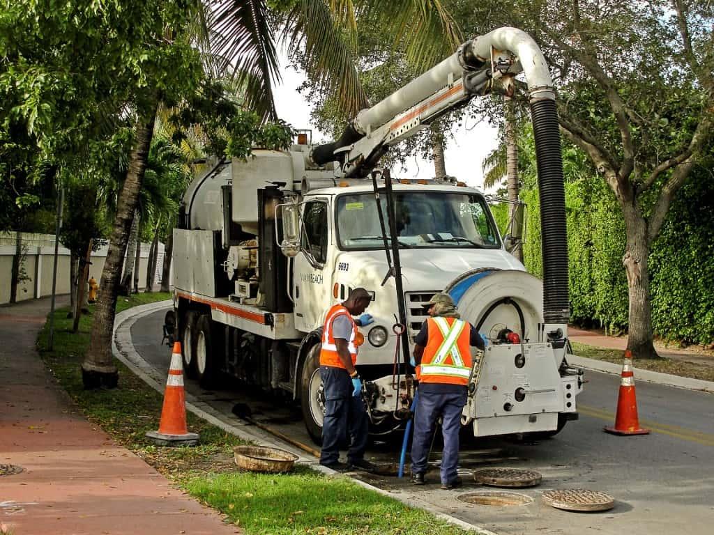 budget sewer seattle sewer maintenance and maintenance