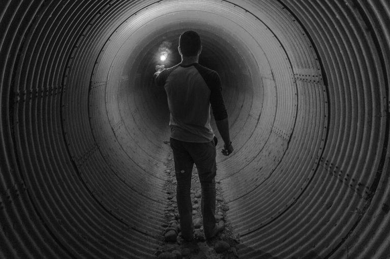 budget sewer sewer repair inspection man