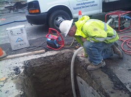 budget sewer sewer repair