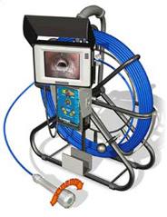 budget sewer video inspection equipment